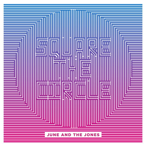 June and the Jones le clip de In My Head