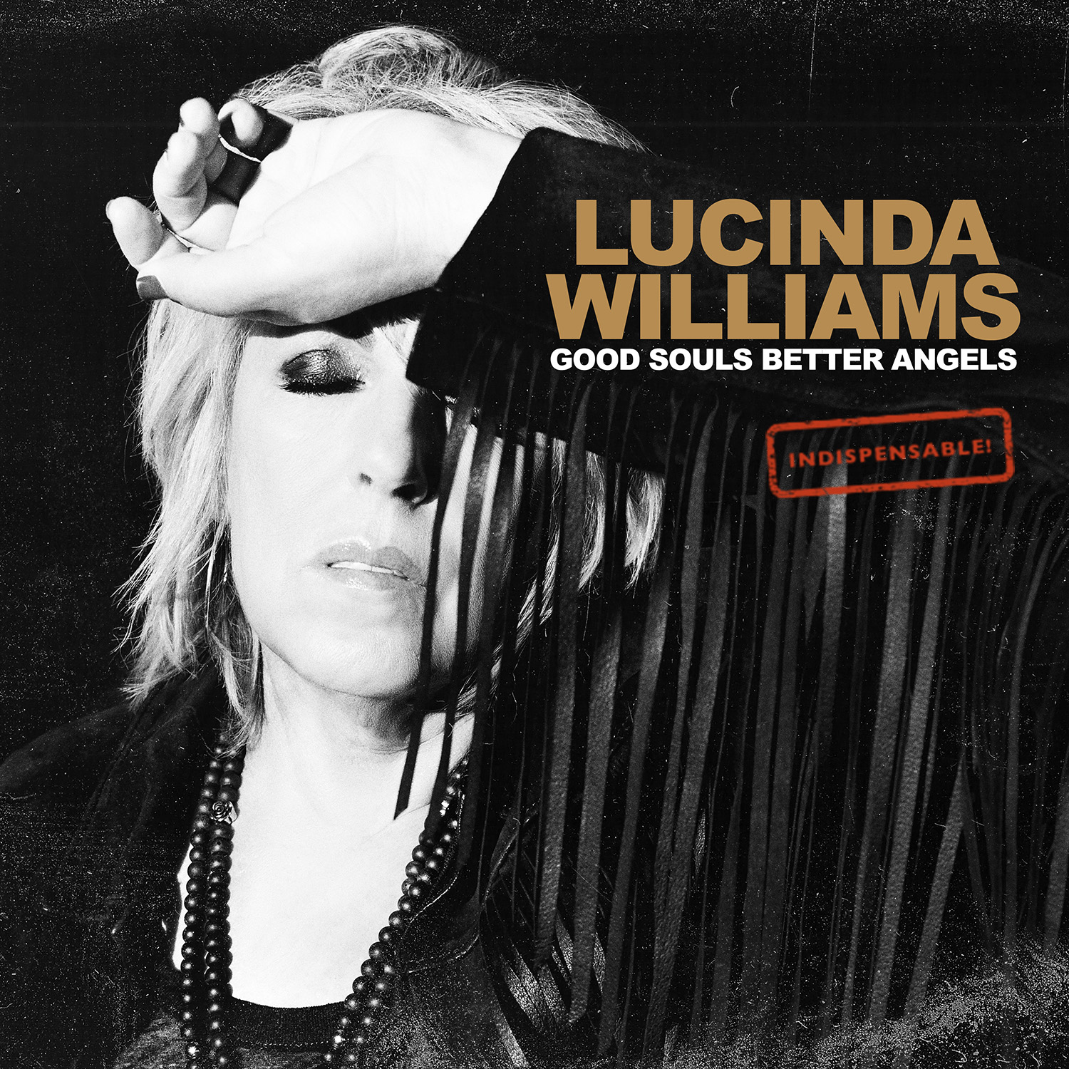 Lucinda Williams – Good Souls Better Angels