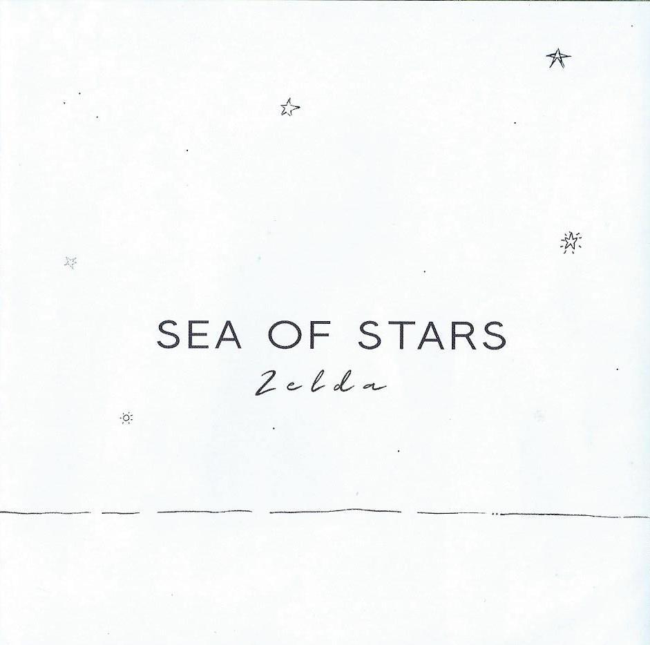 ZELDA - Sea Of Stars