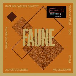Raphaël Pannier Quartet – FAUNE