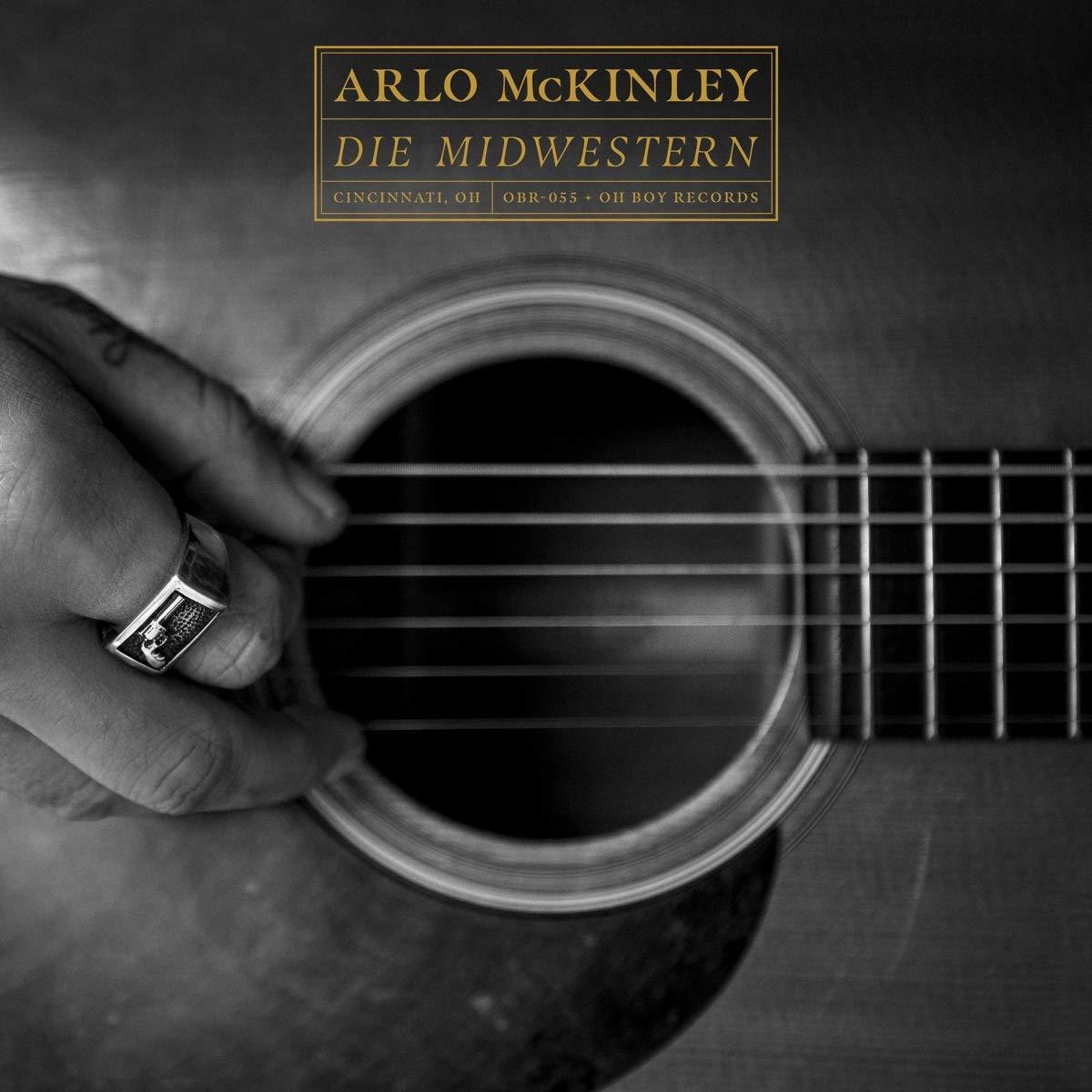 ARLO McKINLEY - Die Midwestern:
