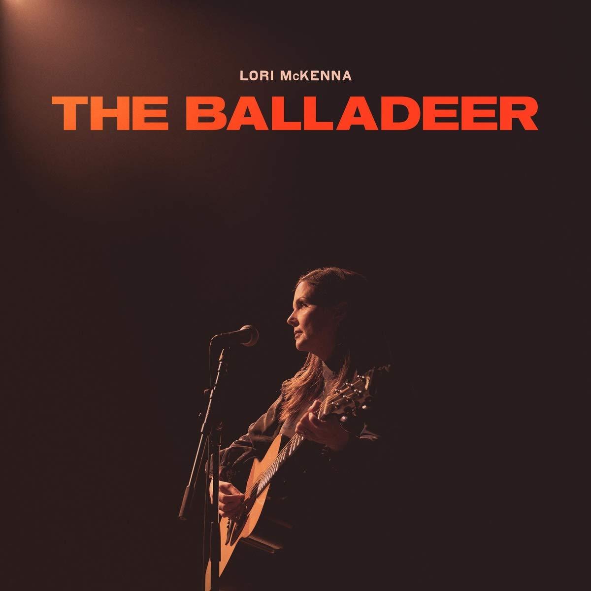 LORI McKENNA - The Balladeer