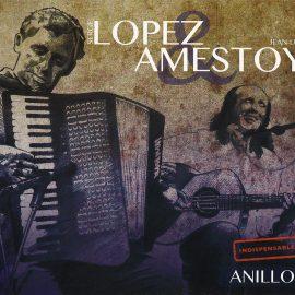 Serge Lopez – Jean-Luc Amestoy – Anillos