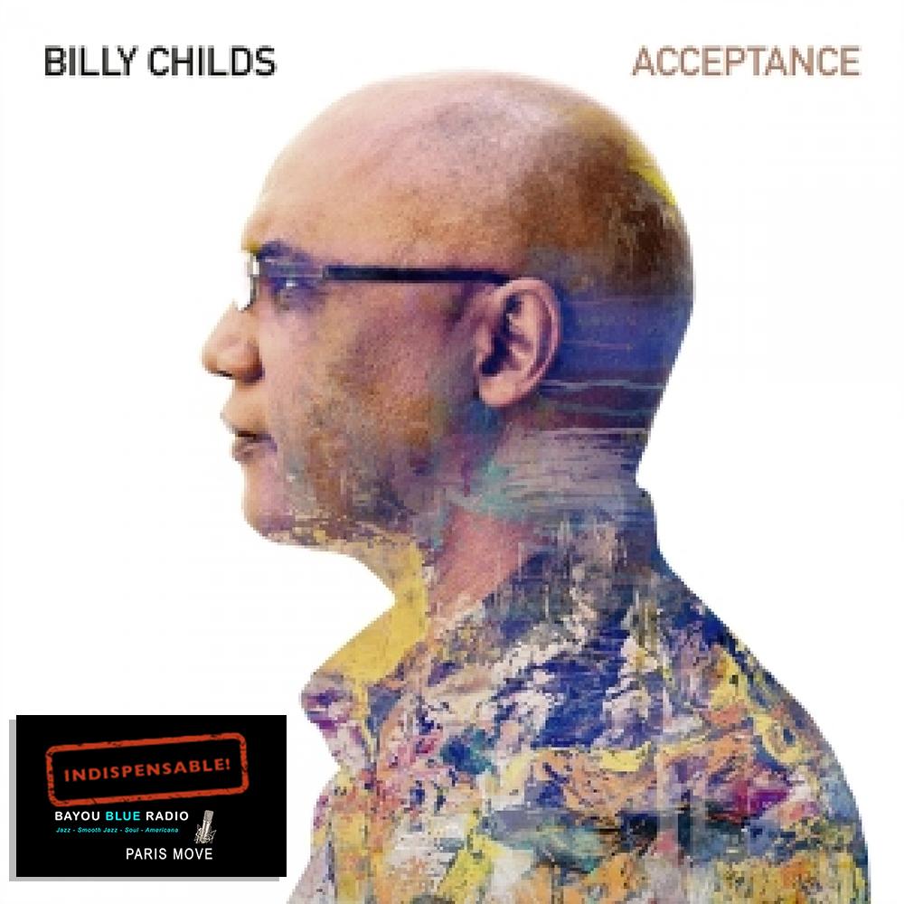 Billy Childs – Acceptance