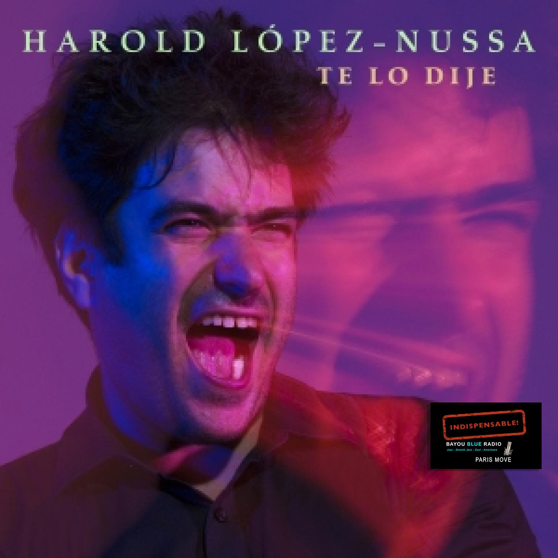 Harold Lopez Nussa – Te Lo Dije