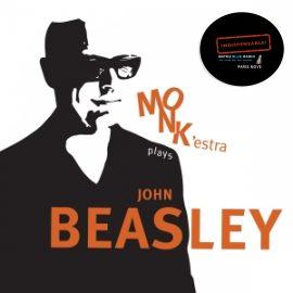 John Beasley – Monk'estra plays John Beasley