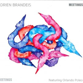 ADRIEN BRANDEIS - Meetings