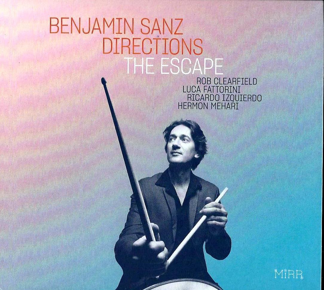 BENJAMIN SANZ DIRECTIONS - The Escape