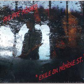 Philippe MÉNARD - Exile On Mémène St.