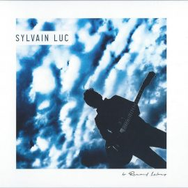Sylvain LUC - By Renaud Letang