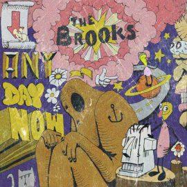 THE BROOKS (2)