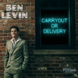 BEN LEVIN - Carryout Or Delivery