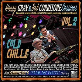 HENRY GRAY & BOB CORRITORE - Cold Chills