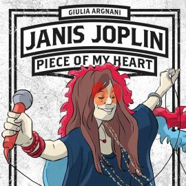 JANIS JOPLIN : PIECE OF MY HEART