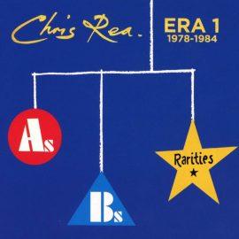 CHRIS REA - Era 1 - 1978-1984
