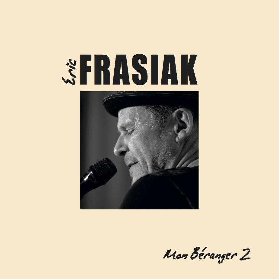 FRASIAK - Mon Béranger 2