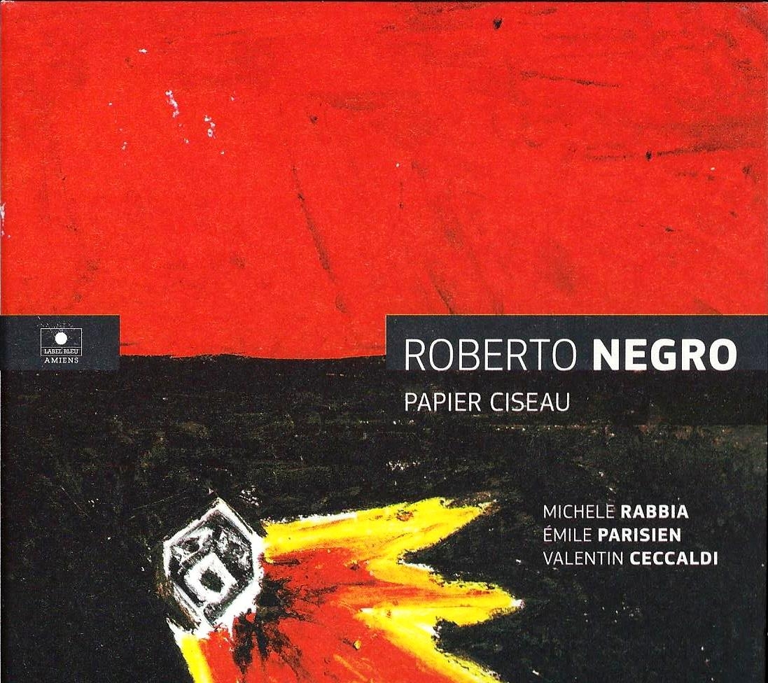 ROBERTO NEGRO