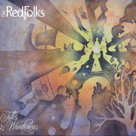 THE RED FOLKS - Tales & Wanderings