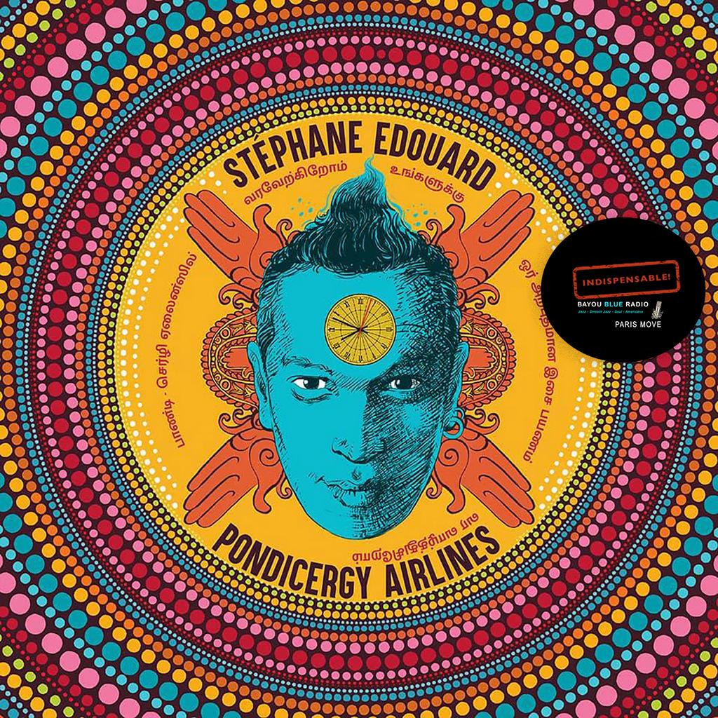 Stephane Edouard – Pondicergy Airlines