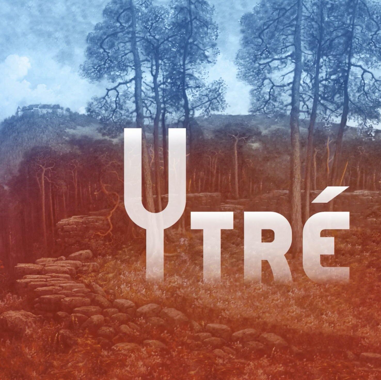 YTRÉ - [ Jazz String Quartet ]