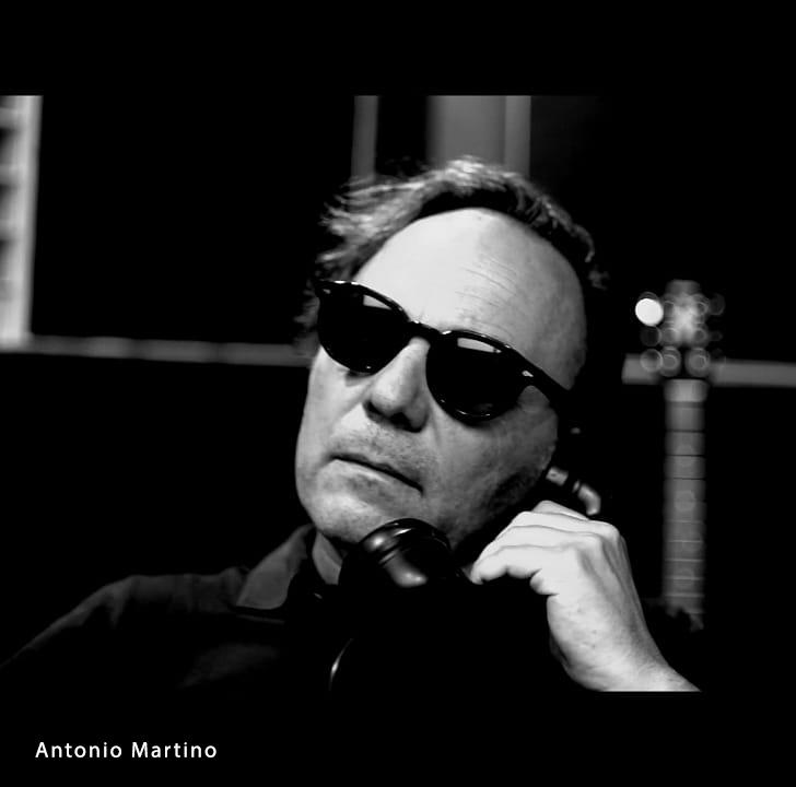 Antonio Martino - A.MA Records