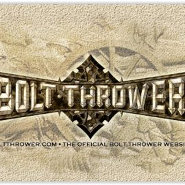 BOLT THROWER BOLT THROWER
