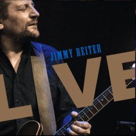 JIMMY REITER - Live