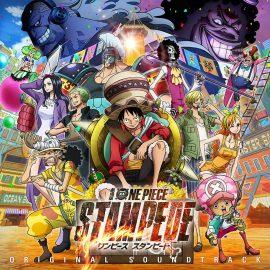 ONE PIECE STAMPEDE (original soundtrack) - Kohei Tanaka