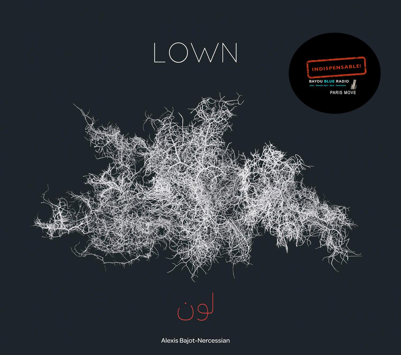 Voici le premier album du groupe Lown