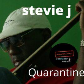 Stevie J Blues – Quarantined