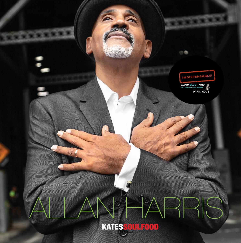 Allan Harris – Kate's Soulfood