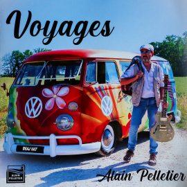 ALAIN PELLETIER - VOYAGES