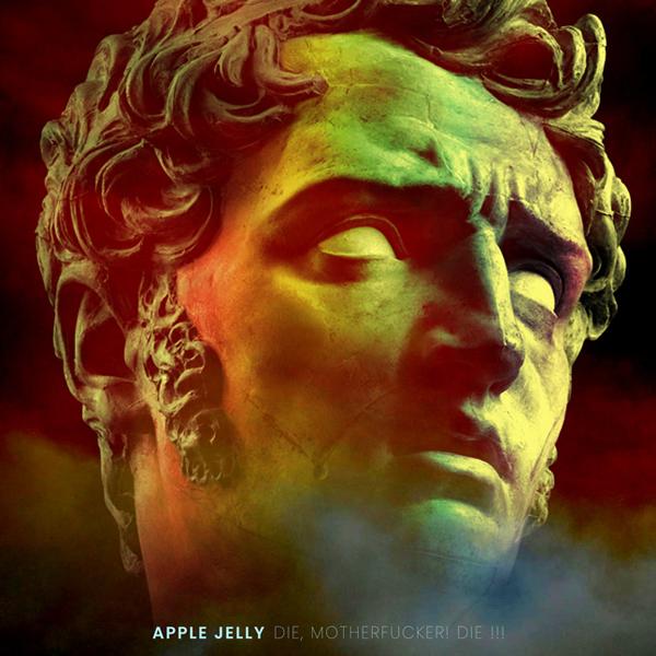 Apple Jelly, le clip de Leaving 2020 (alternative version)