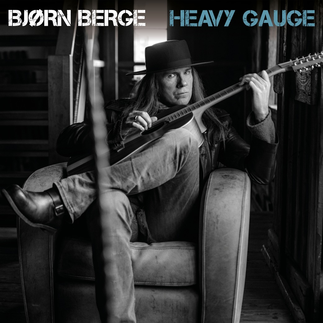 BJORN BERGE - Heavy Gauge