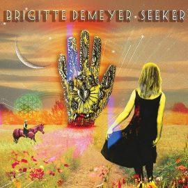 BRIGITTE DEMEYER - Seeker