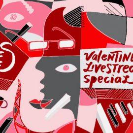 Bob James - V Day Live stream
