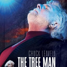 Chuck Leavell : The Tree Man (documentaire)