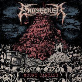 Endseeker Mount Carcass