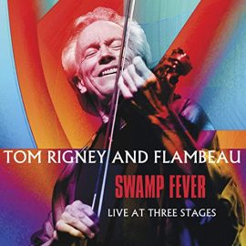TOM RIGNEY AND FLAMBEAU (DVD)
