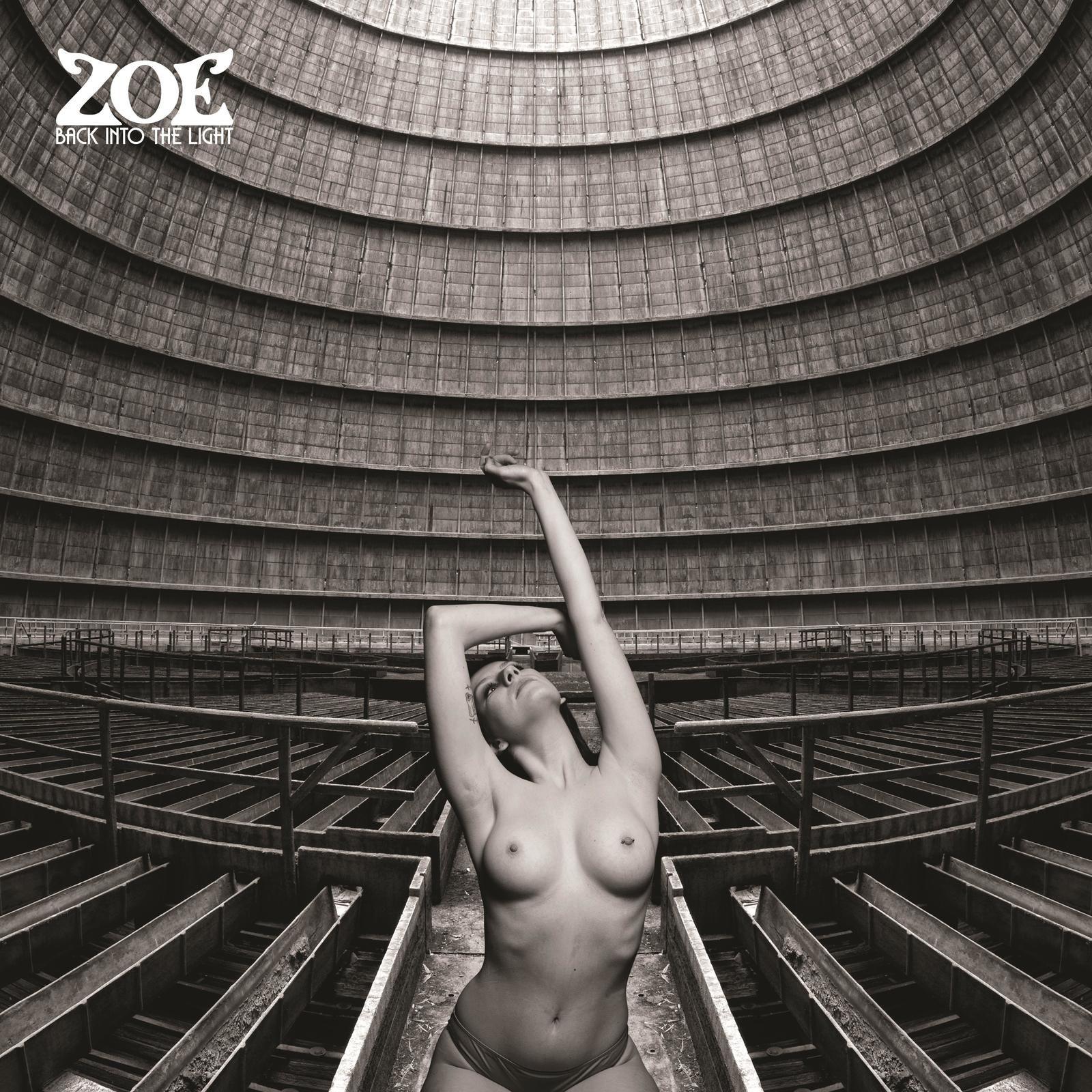 ZOE - Back Into The Light