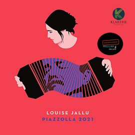 Louise Jallu – Piazzola 2021