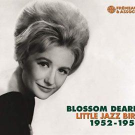 BLOSSOM DEARIE - Little Jazz Bird 1952 -1959