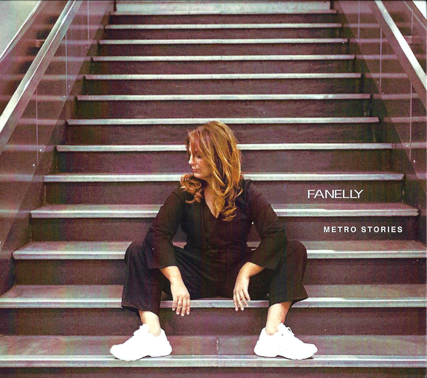 FANELLY - Metro Stories