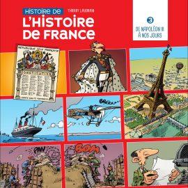 HISTOIRE DE L'HISTOIRE DE FRANCE - TOME 3