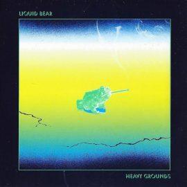LIQUID BEAR - Heavy Grounds
