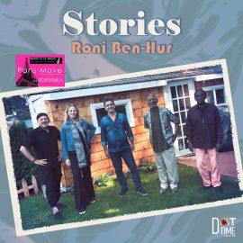 Roni Ben-Hur – Stories
