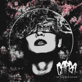 CAPRA premier album, In Transmission