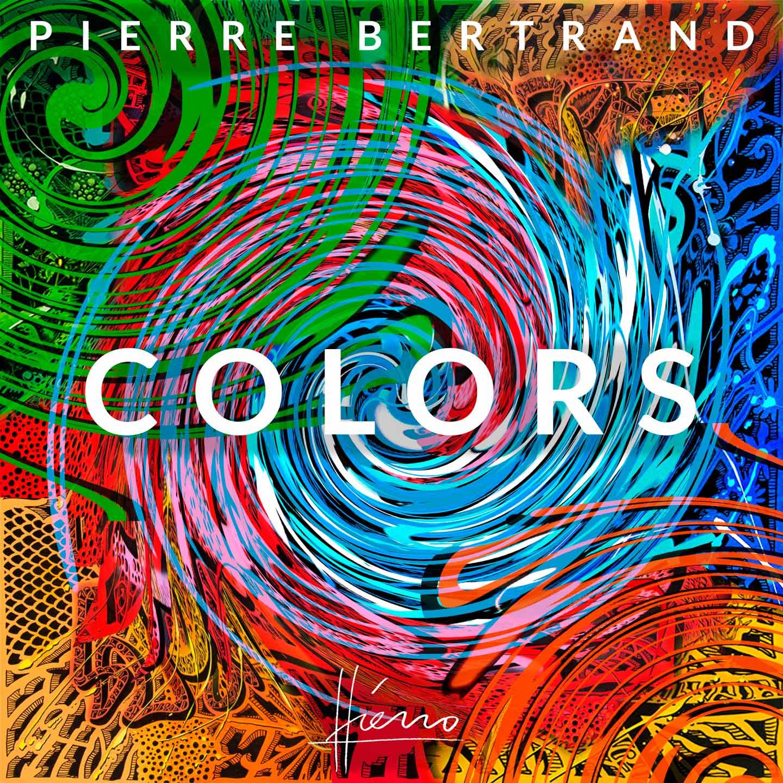 Pierre Bertrand – Colors