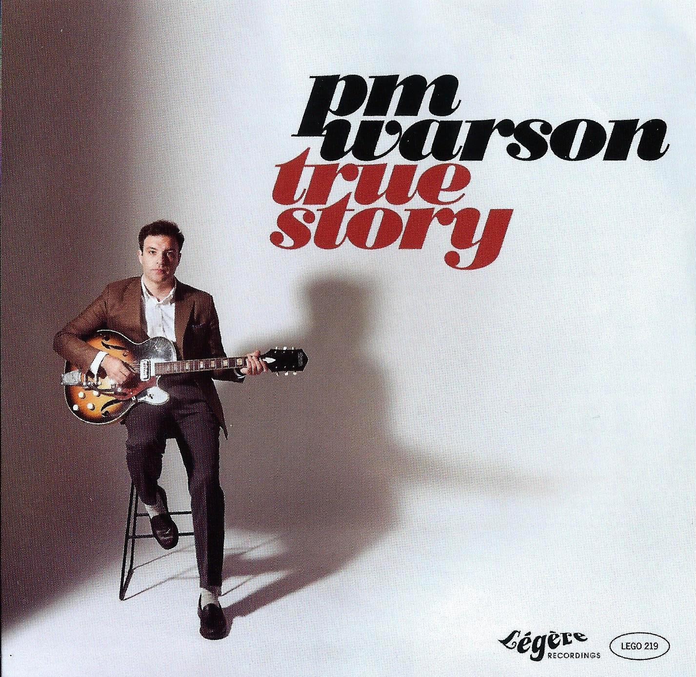 PM WARSON - True Story