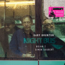 Gary Brunton, Boyan Z, Simon Goubert – Night Bus Second Trip
